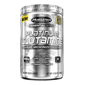 glutamina muscletech santiago chile fitness proteinas