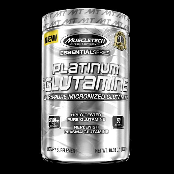 glutamina muscletech santiago chile fitness proteinas