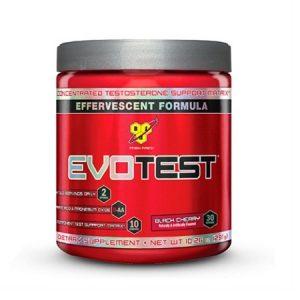 Evo-test-BSN