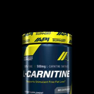 L-Carnitina Capsulas_Api