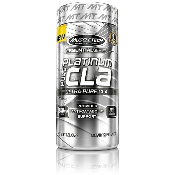 cla platinum muscletech _ providencia santiago