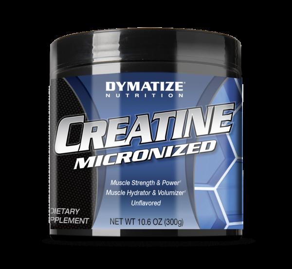 Creatina Monohidrato Dymatize
