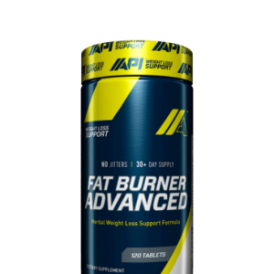 quemador de grasa fat burner advance api