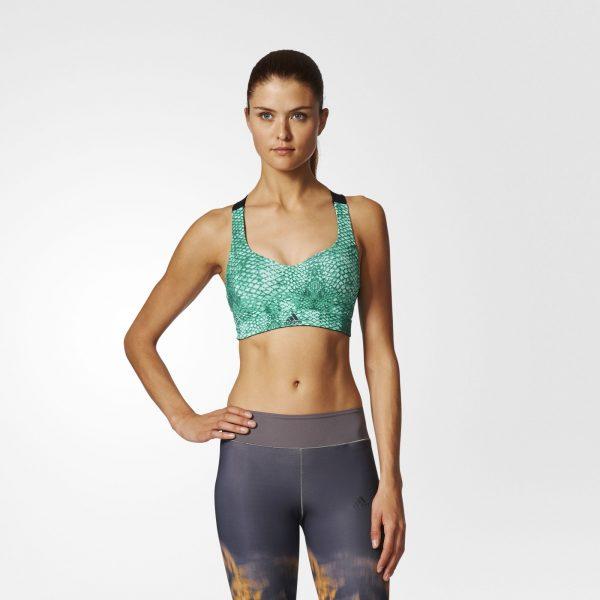 sujetador bra adidas fitness deportivo 0