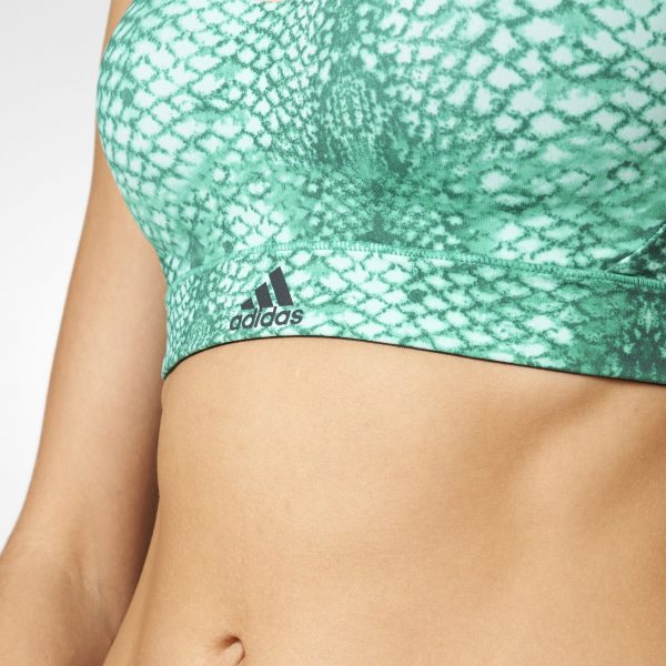 sujetador bra adidas fitness deportivo