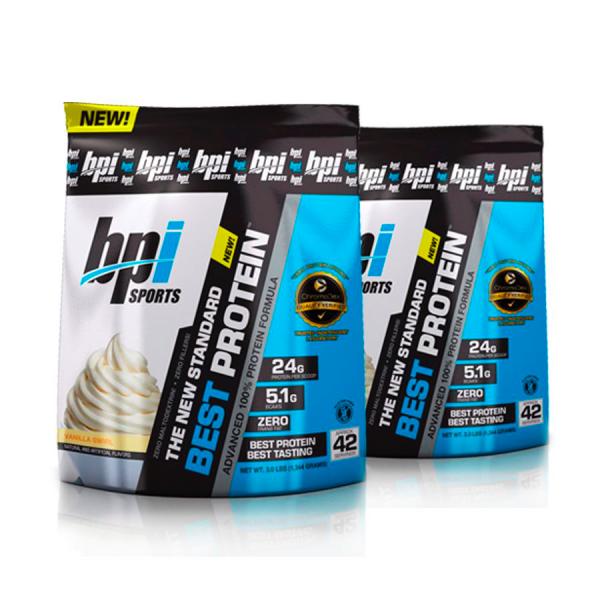 best protein 3 lbs saco Bpi Sports