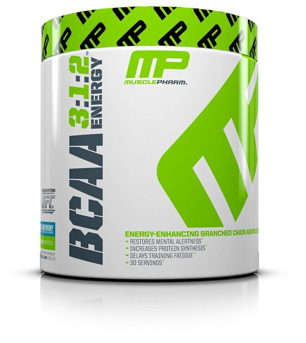 bcaa 3 2 1 musclepharm