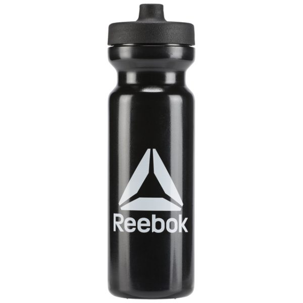 botella negra reebok para gym en providencia botella negra gym gimnasio deporte fitness hidratacion