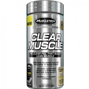 Un producto MuscleTech ¡Ayuda a construir músculo magro a la vez que disminuye la degradación muscular! *