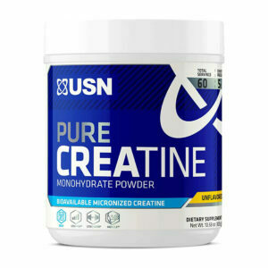 creatina USN 300grs