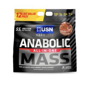 ganador de peso anabolic mass usn 12 libras suplex