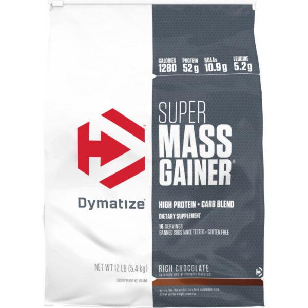 mass gainer dymatize